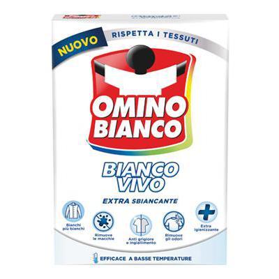 OMINO BIANCO ADDITIVO GR.500 100 COLOR PIU'