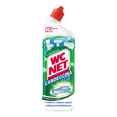 WC NET CANDEGGINA GEL ML.700