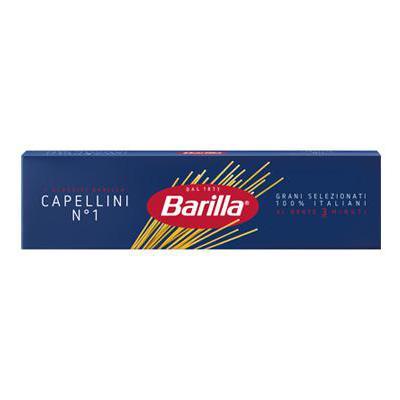 BARILLA GR.500 CAPELLINI N�1