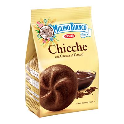 MULINO BIANCO CHICCHE DI CACAOGR.200