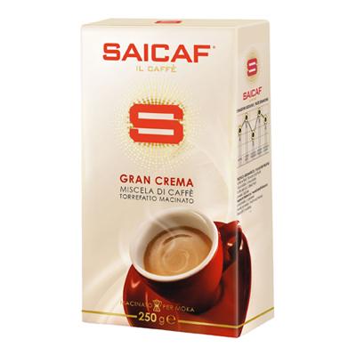 SAICAF GRAN CREMA GR.250