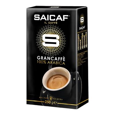 SAICAF GRAN CAFFE' GR.250