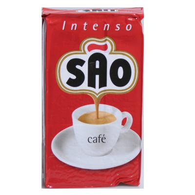 SAO CAFFE' SAPORE INTENSO GR.250
