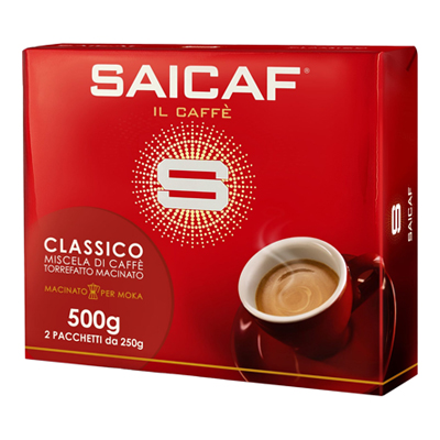 SAICAF CLASSICO GR.250X2