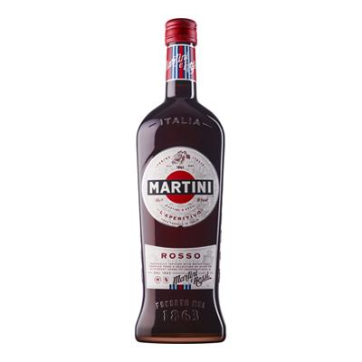 MARTINI ROSSO 14.4� LT.1