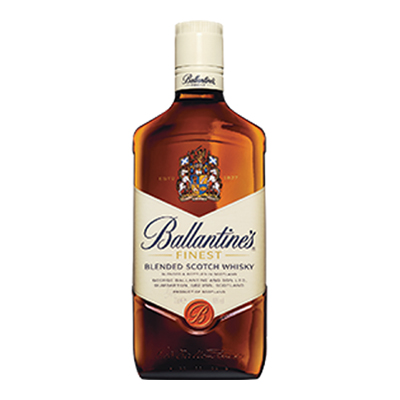 BALLANTINE'S WHISKY CL.70 40�