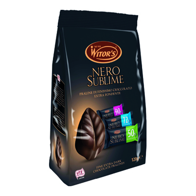 WITOR'S NERO SUBLIME GR.120