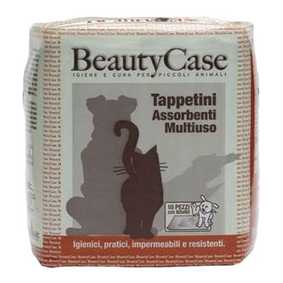 SILC TAPPETINI PER ANIMALI BEAUTY CASE CM.60X60