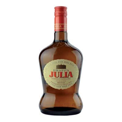 GRAPPA JULIA RISERVA 40�CL.70