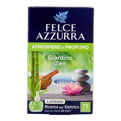 FELCE ARIA CASA RICARICA GIARDINO ZEN ML.20        PER DIFFU
