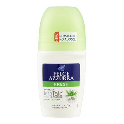FELCE AZZURRA DEO ROLL-ON FRESH ML.50