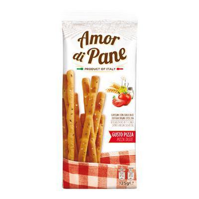 AMOR DI PANE GRISSINI GR125 PIZZA
