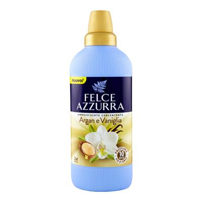 FELCE AZZURRA AMMORBIDENTE CONC.ARGAN ML.600