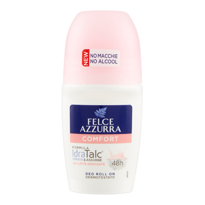 FELCE AZZURRA DEO ROLL-ON CONFORT ML.50
