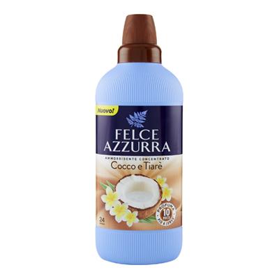 FELCE AZZURRA AMMORBIDENTE CONC.COCCO&TIARE ML.600