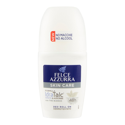 FELCE AZZURRA DEO ROLL-ON SKINCARE ML.50