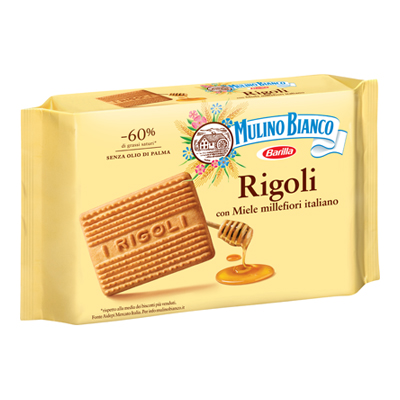 MULINO BIANCO RIGOLI GR.800