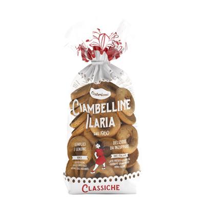 CABRIONI CIAMBELLINA CLASSICAILARIA GR.650