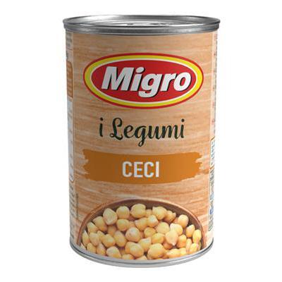MIGRO CECI LESSATI GR.400