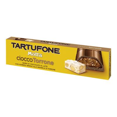 TARTUFONE CIOCCOTORRONE GR.150