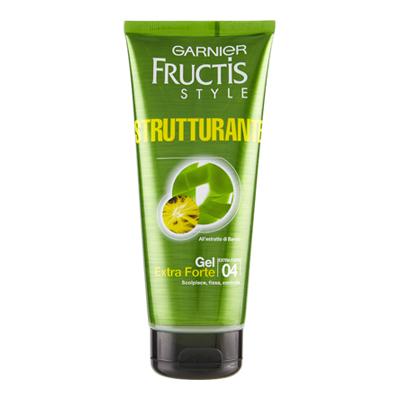FRUCTIS GEL EXTRA FORTE ML.200