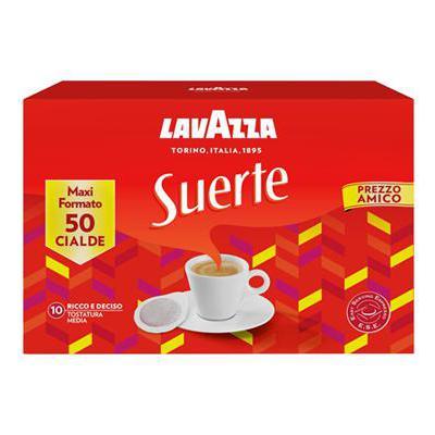 LAVAZZA CIALDE SUERTE X 50