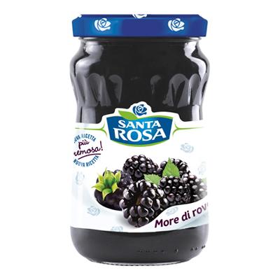 S.ROSA CONFETTURA DELIZIE GR.350 MORE
