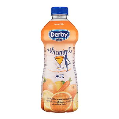 DERBY BLU VITAMINA C LT.1 ACE