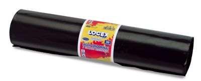 LOGEX PROFESSIONAL SACCHI CONDOMINIALI X 20 CM.77X110 (145 L
