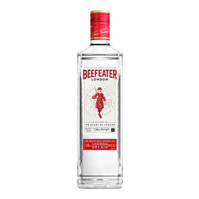 BEEFEATER 40� LONDON DRY GIN CL.70