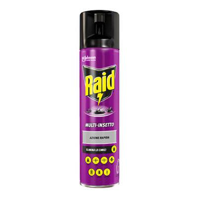 RAID MULTI-INSETTO ML.300