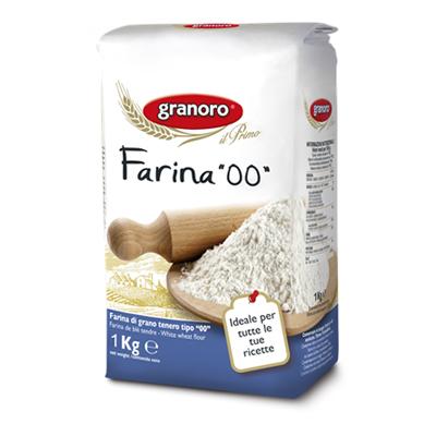 GRANORO FARINA