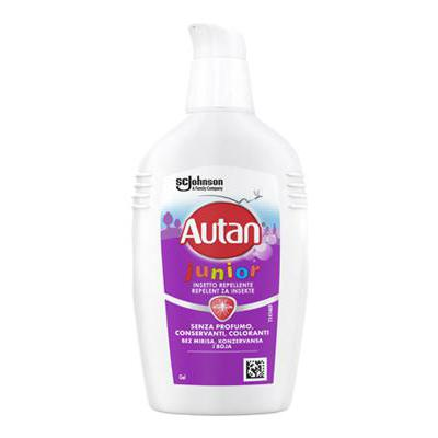 AUTAN FAMILY JUNIOR CARE GEL ML.100