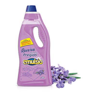 EMULSIO RAVVIVA LAVANDA ML750