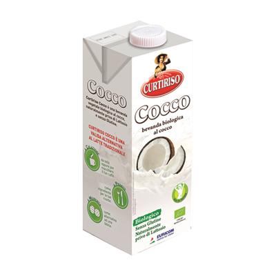 CURTI DRINK COCCO BIO LT.1