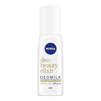 NIVEA BEAUTY DEO ELIXIR ML.75VAPO SETA