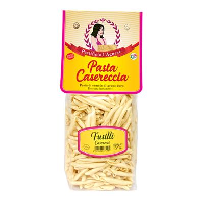 L'AGNESE FUSILLI GR.500 PASTIFICIO