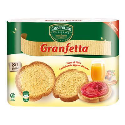 BUITONI GRANFETTA X 80