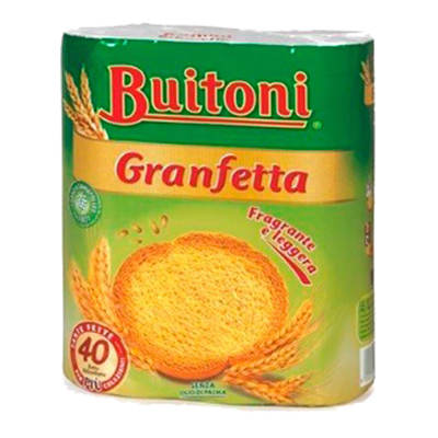 BUITONI GRANFETTA X 40