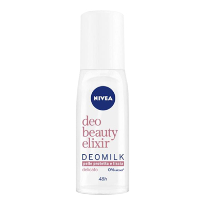 NIVEA BEAUTY DEO ELIXIR ML.75VAPO DELICATO