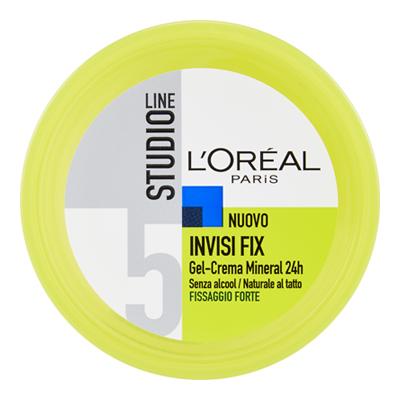 STUDIO LINE FX CREMA MINERAL ML.150