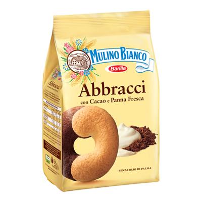 MULINO BIANCO ABBRACCI GR.350