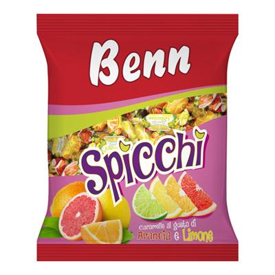 BENN GR.500 SPICCHI
