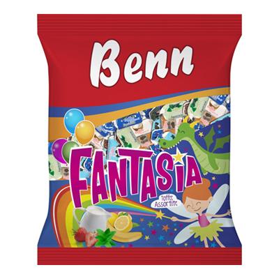 BENN GR.500 FANTASIA