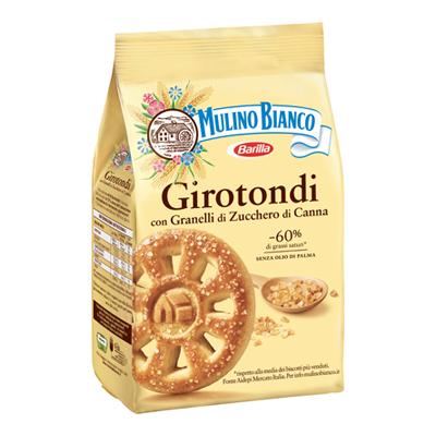MULINO BIANCO GIROTONDI GR.350