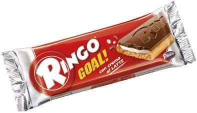 RINGO GOAL MONOPORZIONE LATTEGR.28