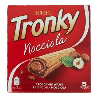 TRONKY NOCCIOLE GR.20 X5