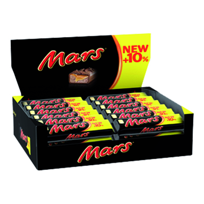 MARS SINGOLO GR.51
