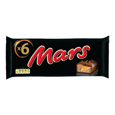 MARS X6 PZ GR 270