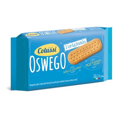 COLUSSI OSWEGO GR.500